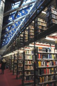 Universitätsbibliothek Konstanz, Buchbereich J