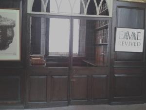 Marsh's Library Dublin (©Eva-Christina Edinger)