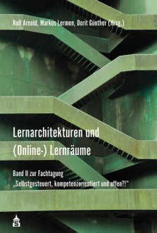 Lernarchitekturen und (Online-) Lernräume Cover